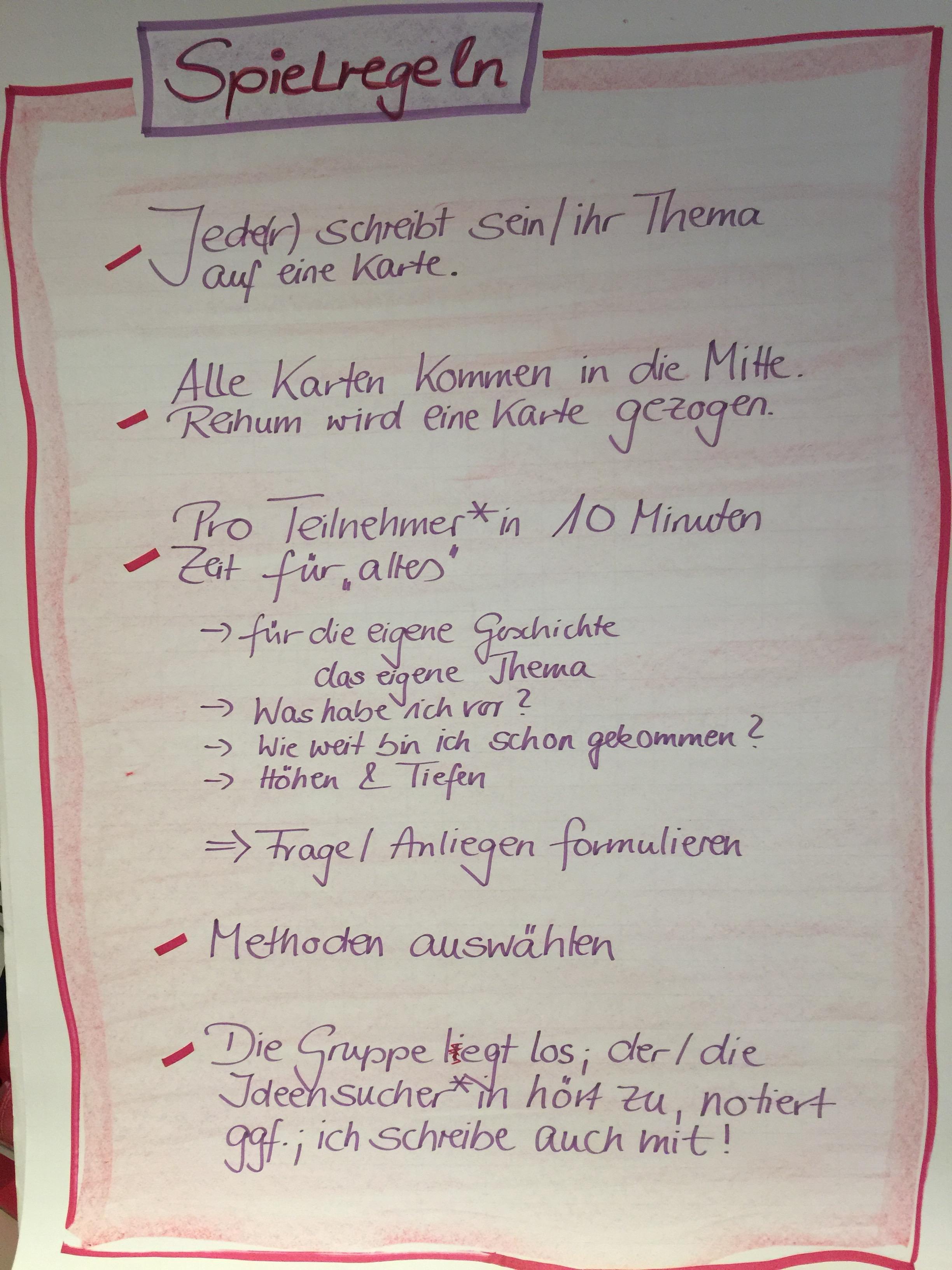 Silke Welge – Beratung – Coaching – Weiterbildung